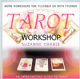 Suzanne Corbie - Tarot Workshop (Double CD)